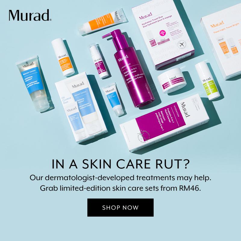May 19 : Dr.Murad