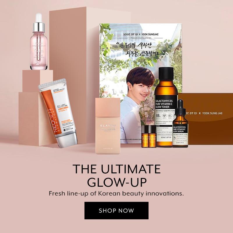 May 2019: K-Beauty Deal (HG) 1