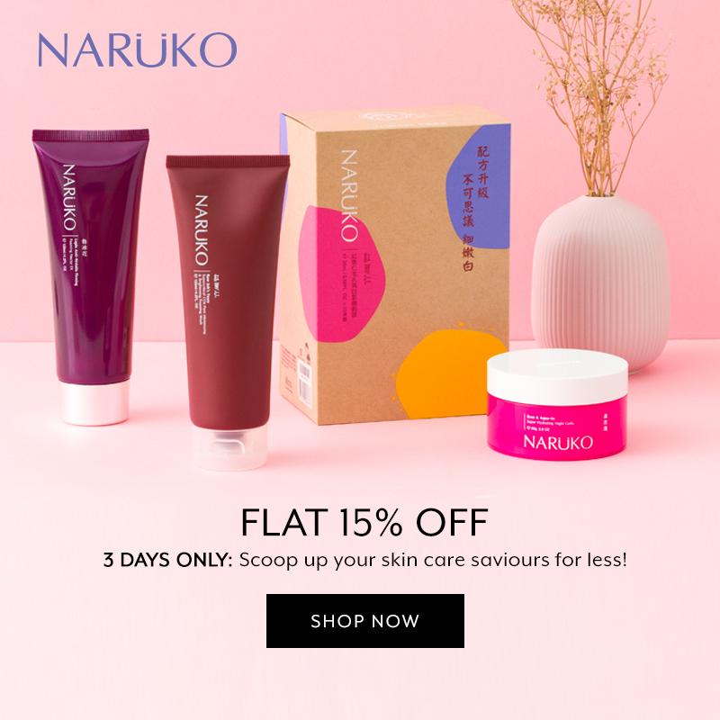 May 2019: Naruko