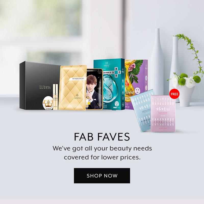 Oct 2018: Deanne Trading Mix Brands
