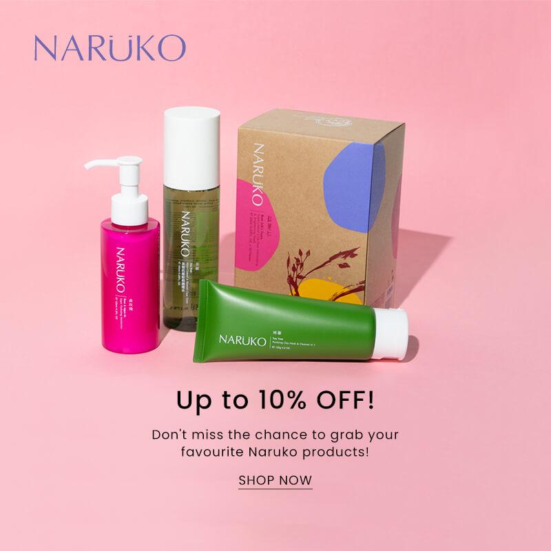 Oct 2019: Naruko