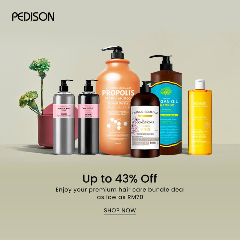 Oct 2019: Pedison