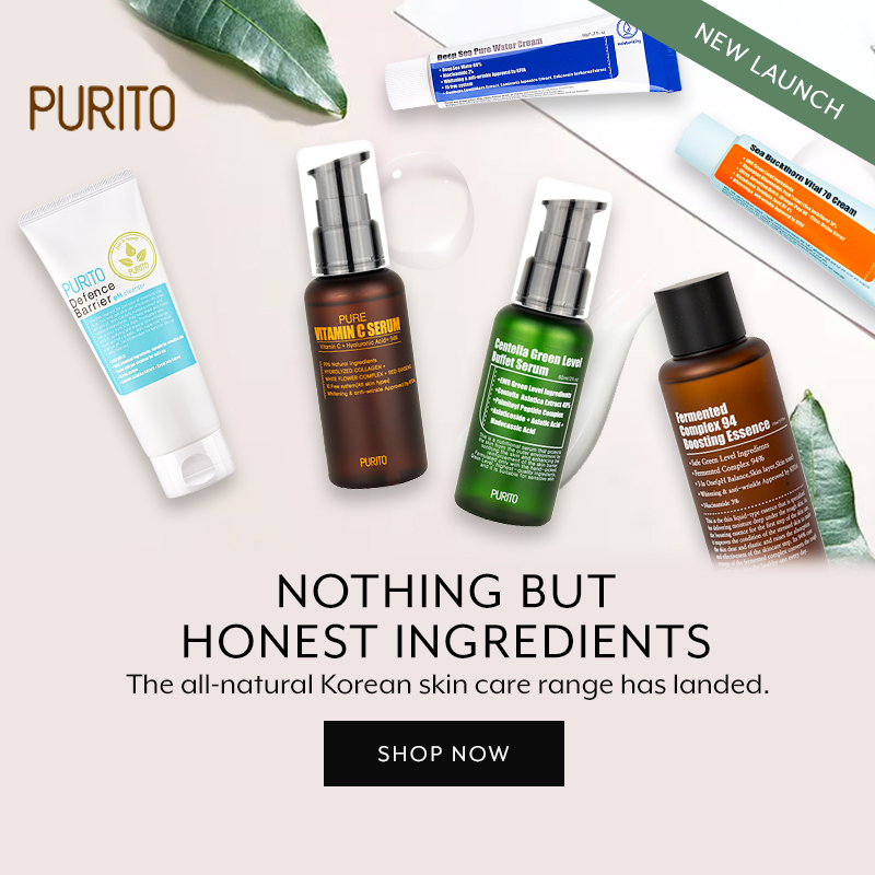 Sept 18 : Purito Launch