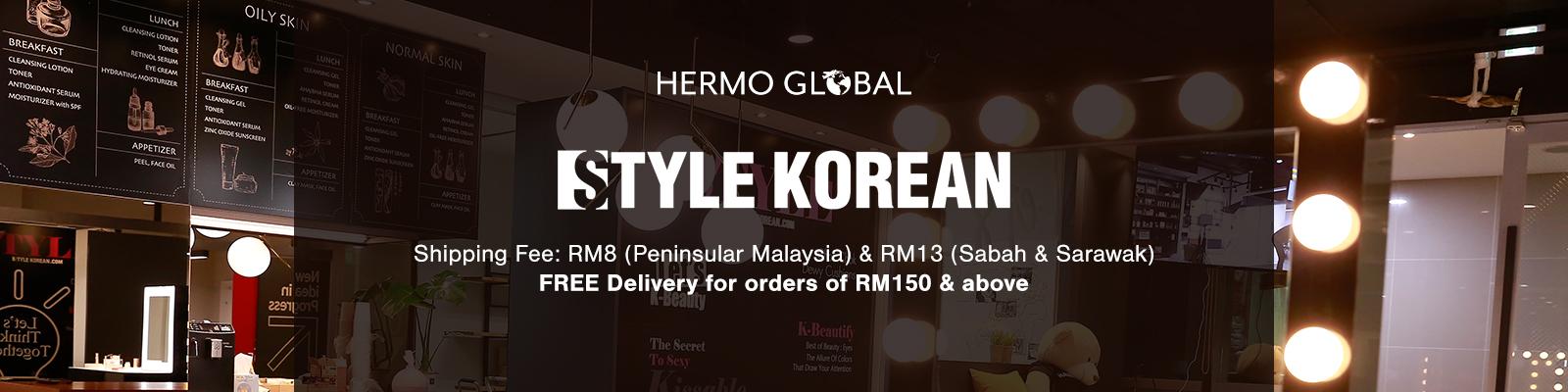 Stylekorean HERMO Global