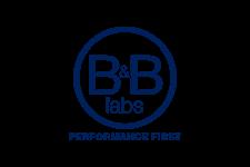 B&B Labs brand logo