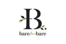 Bare For Bare brand logo