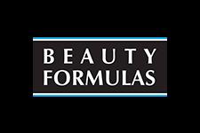 Beauty Formulas brand logo