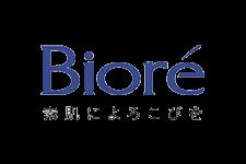 Biore brand logo