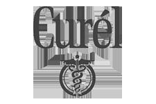Curel brand logo