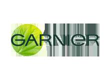 Garnier brand logo