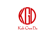 Koh Gen Do brand logo