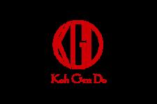 Koh Gen Do brand logo