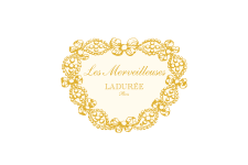 Les Merveilleuses LADURÉE brand logo