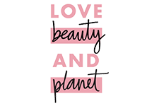 Love Beauty & Planet brand logo