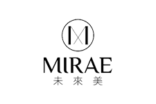 Mirae brand logo