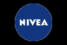 Nivea brand logo