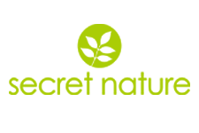 Secret Nature brand logo