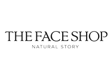 The Face Shop brand logo
