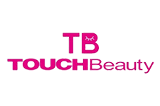 Touch Beauty brand logo