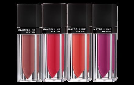 Maybelline Color Sensational Vivid Matte Liquid [10 Colors To Choose] - Hermo Online Beauty Shop Malaysia