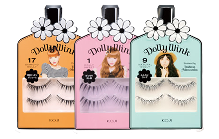 Dolly Wink - KOJI Dolly Wink Eyelash