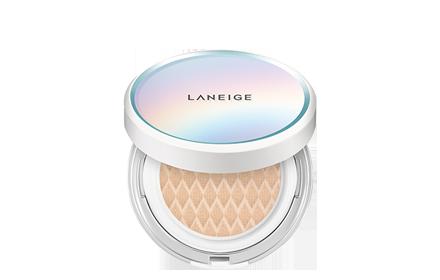 Laneige Bb Cushion Pore Control Spf50 Pa 15g 2 4 Types To Choose