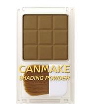 Canmake Shading Powder [2 Types To Choose]