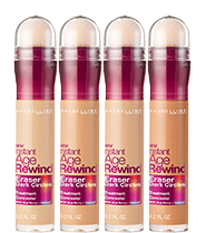 Maybelline Instant Age Rewind Concealer [4 Types To Choose]