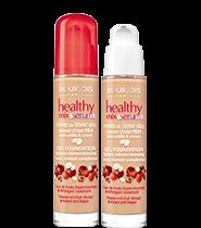 Bourjois Healthy Mix Serum Gel Foundation 30ml [4 Types To Choose]