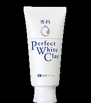 Senka Perfect White Clay 120g
