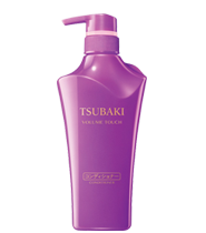 Tsubaki Volume Touch Conditioner 500ml