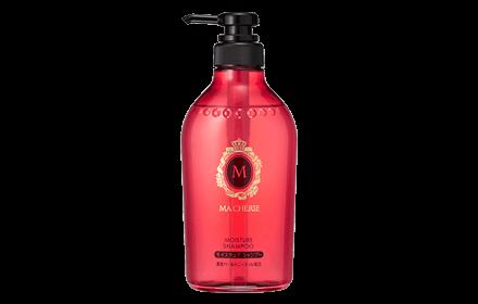 Ma Cherie Moisture Shampoo 450ml Hermo Online Beauty Shop Malaysia