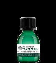 The Body Shop Jumbo Tea Tree Oil 20ml