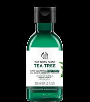 The Body Shop Tea Tree Skin Clearing Body Wash 250ml