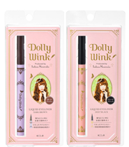 Koji by Dolly Wink Liquid Eyeliner III [2 Types To Choose]