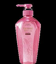 Tsubaki Oil Extra Moisture Balance Care Shampoo 450ml