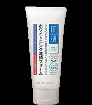 Hada Labo Softening & Whitening Face Wash 100g