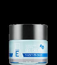 Hanaka Instant Energy Gel Cream 50g [3 Types To Choose]