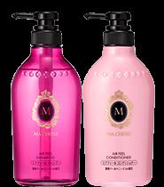 Ma Cherie Air Feel Hair Care Set 450ml