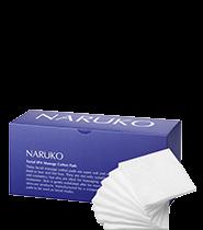 Naruko Facial SPA Massage Cotton Pad 舒柔美容按摩化妆棉