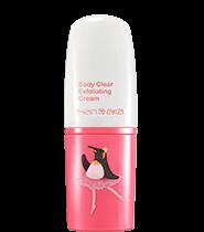 Hanaka Body Clear Exfoliating Cream 50ml
