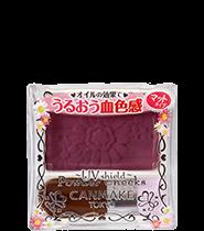 Canmake Powder Cheek 4g [2 Types To Choose]