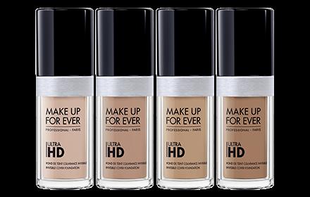 make up forever hd foundation online