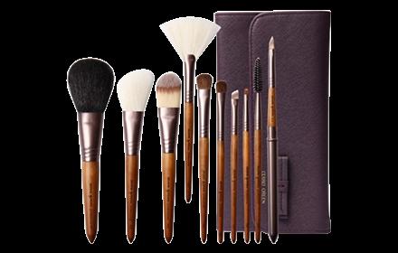 Cerro Qreen. Fashion Makeup Brush Set ...