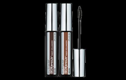 bb8d9348218 Maybelline Brow Precise Fiber Volumizer Mascara 8g [2 Colors To ...