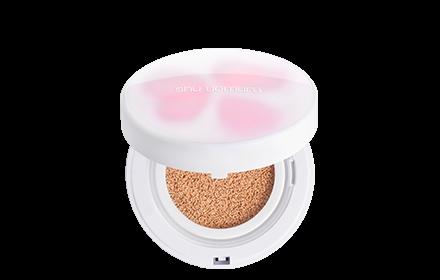 Shu Uemura Petal Skin Cushion Foundation Spf25 Pa 6 Colors To Choose