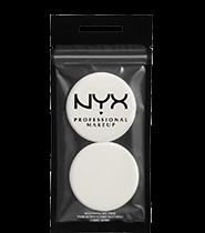 NYX PROFESSIONAL MAKEUP Multi-Formula Disc Sponge