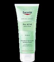 Eucerin Pro ACNE Solution Scrub 100ml