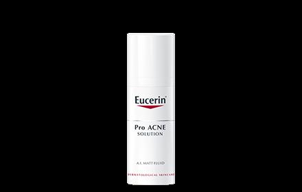 Eucerin Pro ACNE Solution A.I. Matt Fluid 50ml
