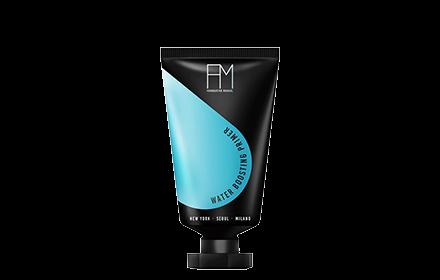 FM Makeup Water Boosting Primer